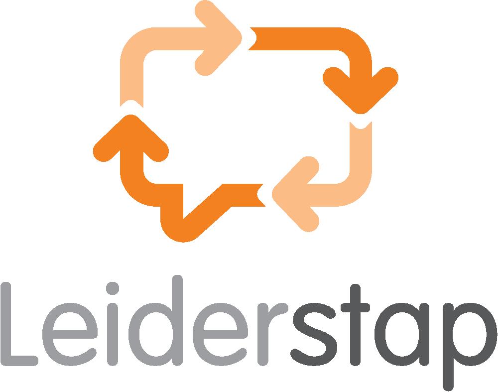Logo Leiderstap